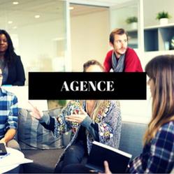 Agenda agence web & communication