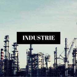 Agenda métiers de l'industrie