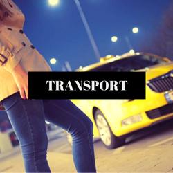 Agenda société de transport