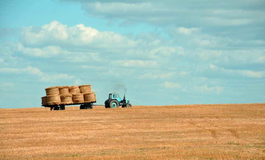 Agenda domaines agricoles