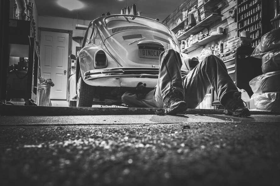 Agenda en ligne pour garagiste
