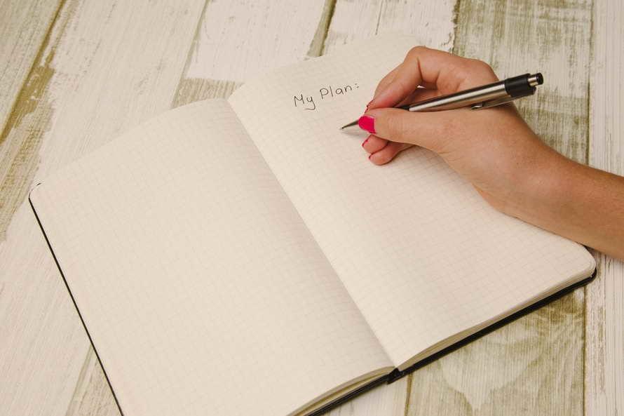 Agenda papier vs agenda en ligne