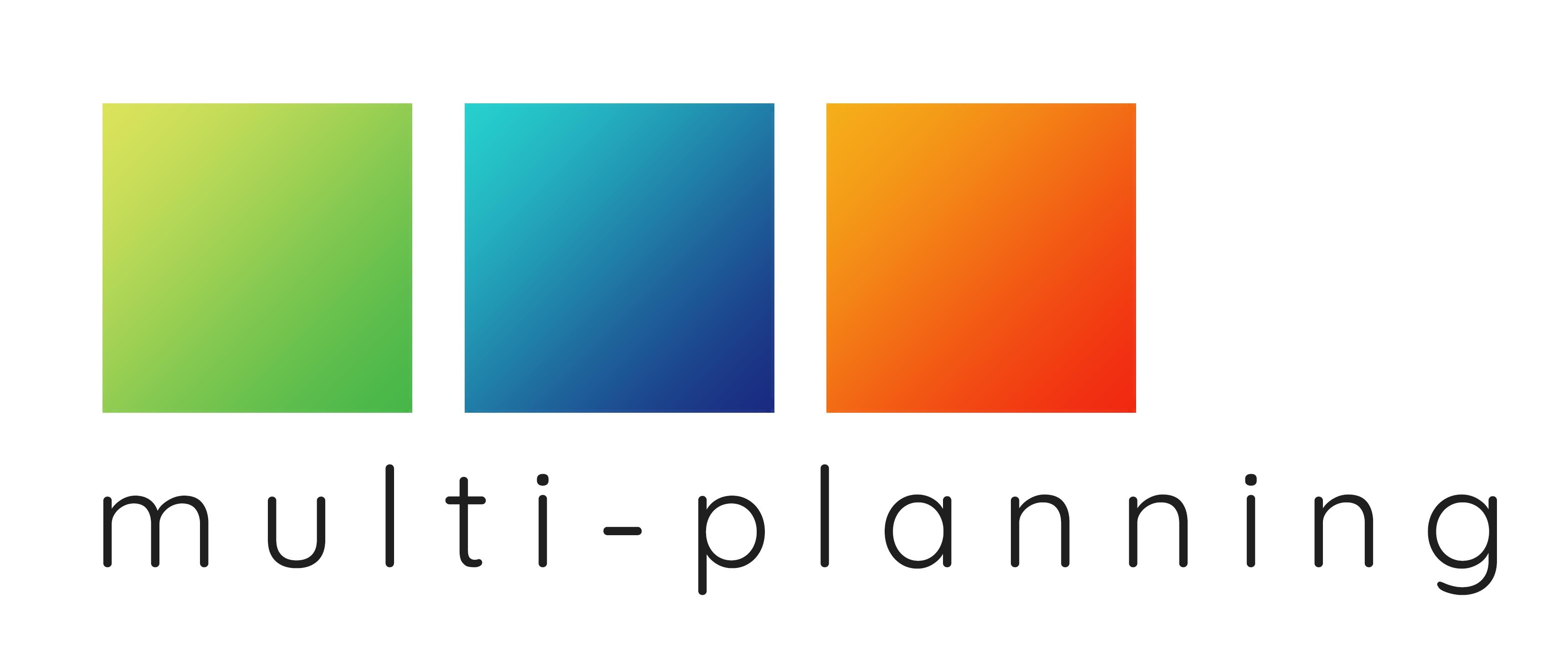 Multi-Planning logo