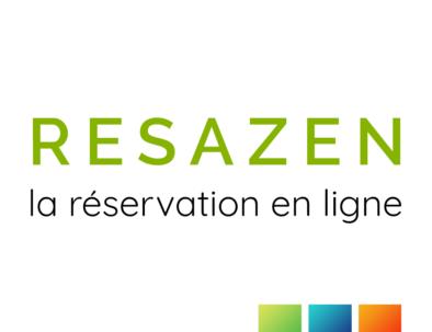 Logo ResaZen