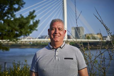 Équipe Dirigeante : Thomas Blasco