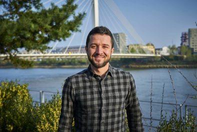 Équipe Dirigeante : Romain Priot