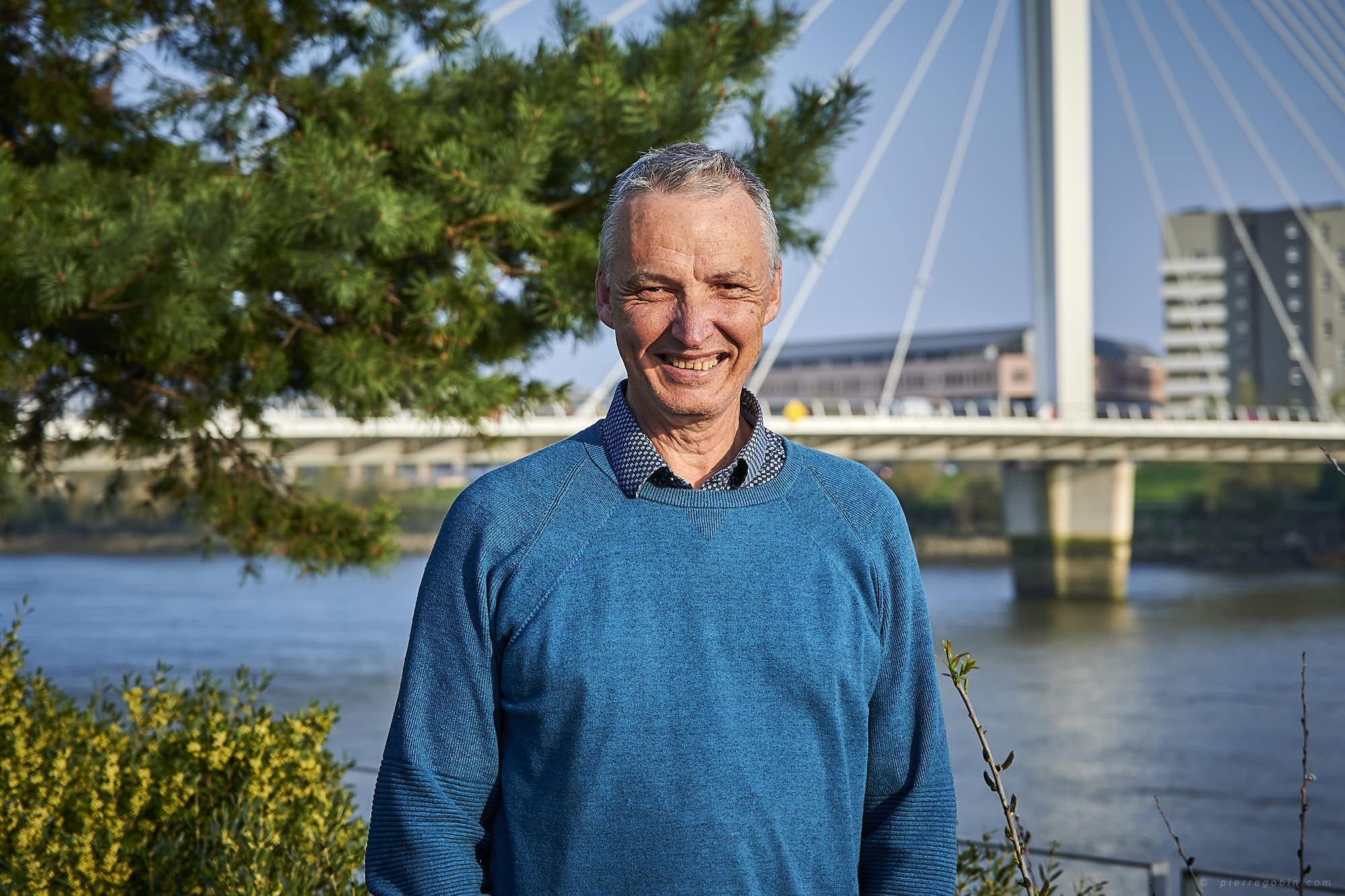 Pierre Gobin