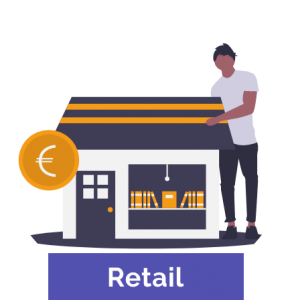 Online booking system for Retail & Shops