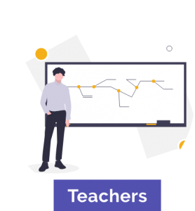 Online booking system for Teachers & classes
